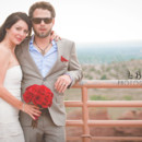 Destination wedding - Red Rocks Amphitheatre - Colorado