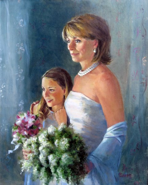 photo 6 of The Wedding Portrait