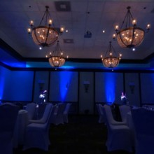 220x220 sq 1448914193631 centerpiece spotlights rentmywedding