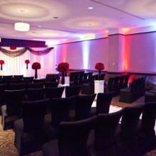 220x220 sq 1448914228663 ceremony wireless uplighting