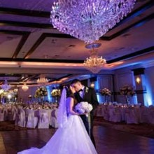 220x220 sq 1448914261150 first dance uplighting