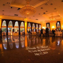 220x220 sq 1448914271284 gobo on dance floor