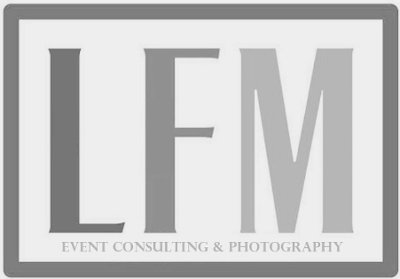 LFM - Event Consulting & Photography