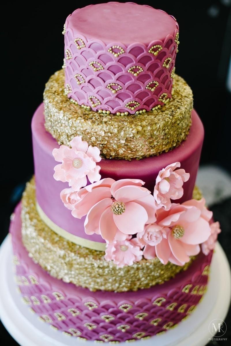 Wichita Wedding Cakes - Reviews for 11 Cakes