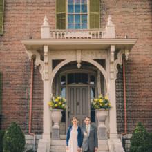 Taylor Mansion Venue Columbus Oh Weddingwire