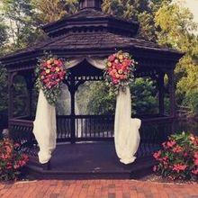 J G Cook 39 S Riverview Inn Venue Pennsville Nj Weddingwire