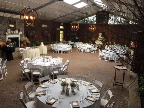 Hamilton Hilton Garden Inn Hamilton Nj Hamilton Nj Wedding Venue