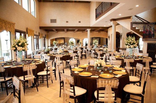 The Tuscany Villa - Katy TX Wedding Venue
