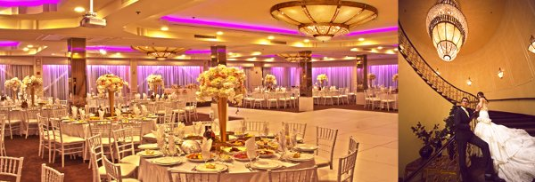 photo 2 of L.A. Banquets featuring Anoush Catering