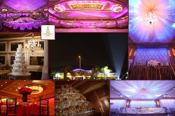 photo 9 of L.A. Banquets featuring Anoush Catering
