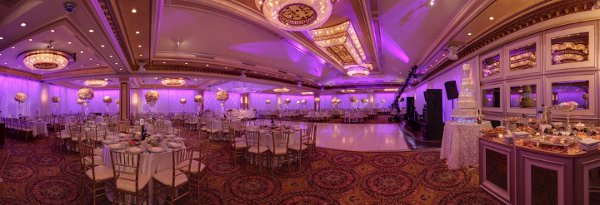 photo 13 of L.A. Banquets featuring Anoush Catering