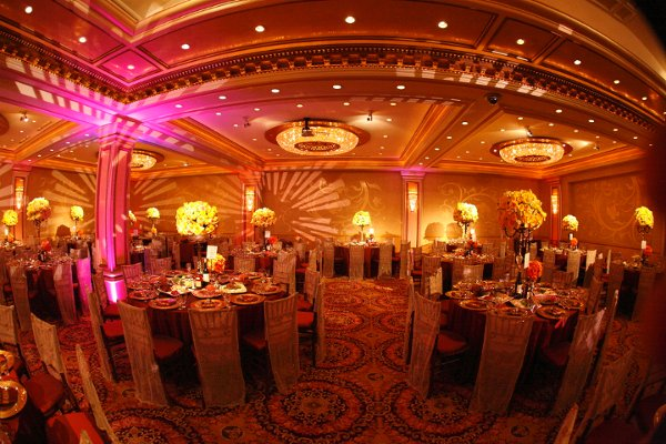 photo 15 of L.A. Banquets featuring Anoush Catering