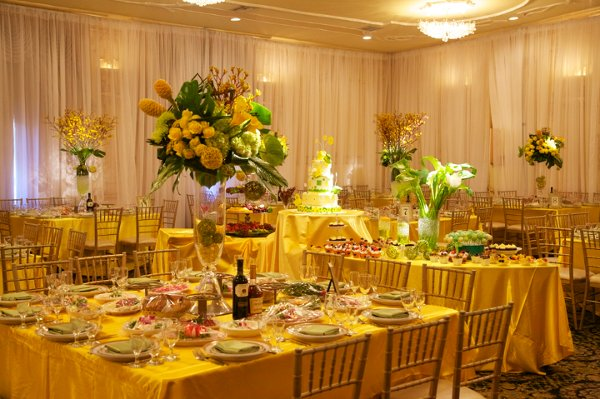 photo 21 of L.A. Banquets featuring Anoush Catering