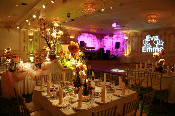 photo 22 of L.A. Banquets featuring Anoush Catering