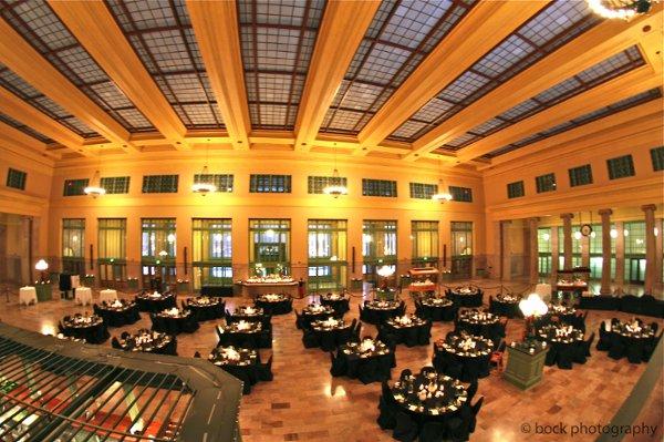 Christos Union Depot Place - Saint Paul, MN Wedding Venue