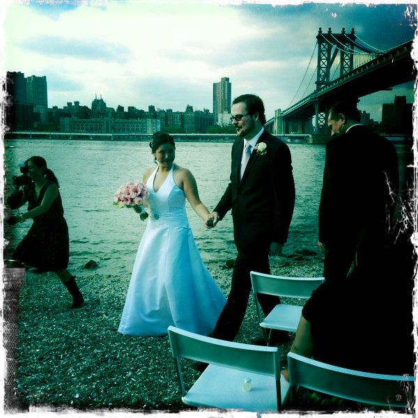 photo 5 of Carissa Templeton, NYC Officiant