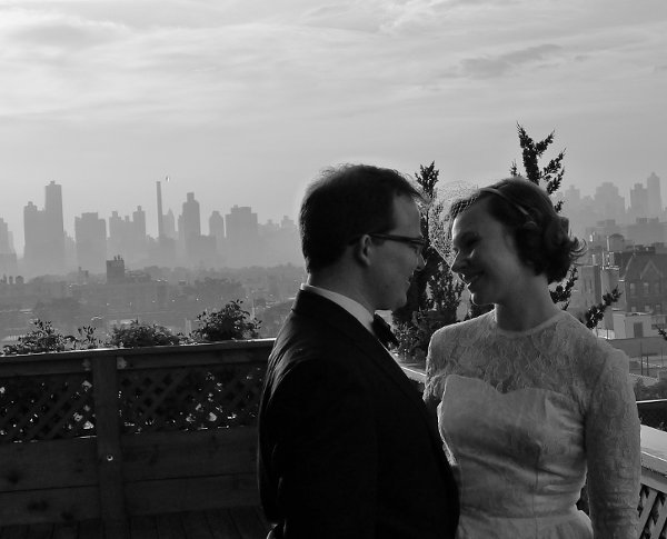 photo 8 of Carissa Templeton, NYC Officiant