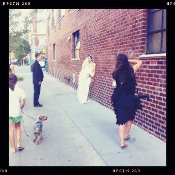 photo 18 of Carissa Templeton, NYC Officiant