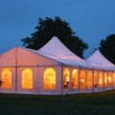 130x130 sq 1401406663343 tent outside 315x19