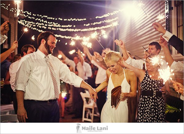 Sneak A Peek At Items Available At Pabst Mansion Outdoor: New Orleans, LA Wedding Venue