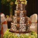 130x130 sq 1210361880916 website weddingcake1