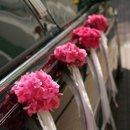 130x130 sq 1210361961712 website weddingcarwithflowers