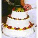 130x130 sq 1210366614320 freshfruitweddingcake