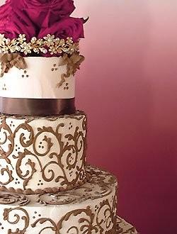 Cincinnati Wedding Cakes Reviews for 47 Cakes