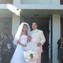 130x130 sq 1228037377463 wedding12 12 09003