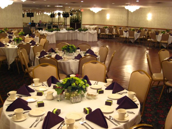photo 4 of Brennan's Catering & Banquet Center
