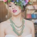 130x130 sq 1389484146129 jacklynn bridal dress shoot  callie floral crown