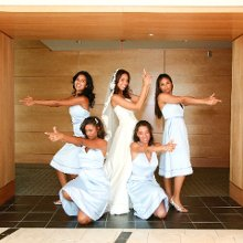 220x220 sq 1355250909159 bridesmaidsalacharliesangels
