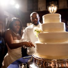 220x220 sq 1355847202730 marylandweddingcakecutting11
