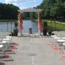 130x130 sq 1432238959048 ceremony with peach colors