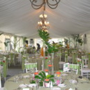 130x130 sq 1432239176119 reception with green floral