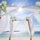 130x130 sq 1342555534658 beachwedding330x683r0np