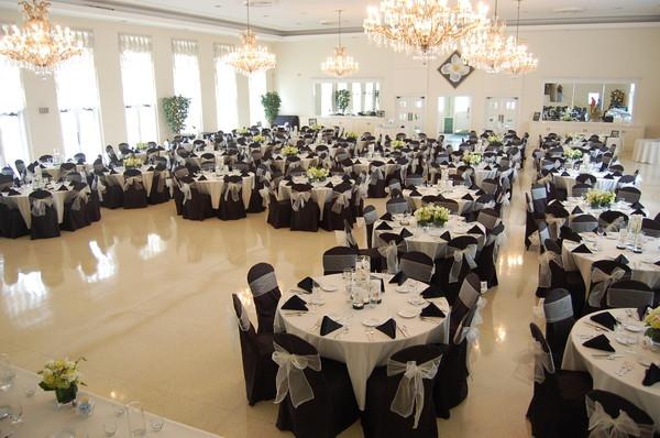 The Garden Club Of Jacksonville Jacksonville Fl Wedding