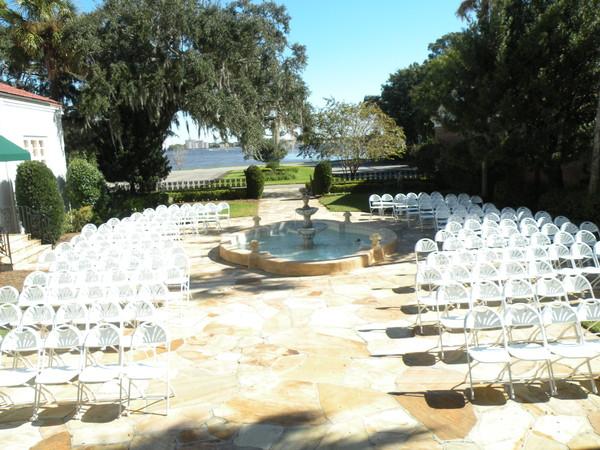 The garden club of jacksonville jacksonville fl wedding Home and garden show jacksonville fl
