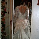 130x130 sq 1235408354453 1stweddingdress3