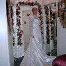 130x130 sq 1235408354984 1stweddingdress4