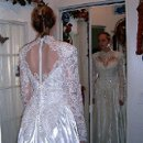 130x130 sq 1235408358234 1stweddingdress6