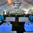 130x130 sq 1425315756246 lighted tent interior