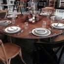 130x130 sq 1425398456302 66 inch farm table