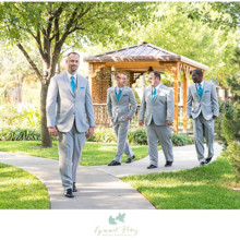 220x220 sq 1497023525345 dallas wedding photography at a and m gardens in a