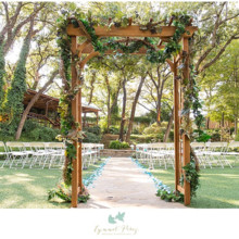 220x220 sq 1497023534026 dallas wedding photography at a and m gardens in a
