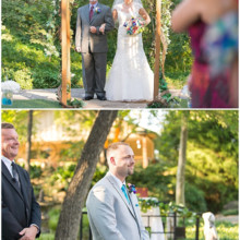 220x220 sq 1497023566388 dallas wedding photography at a and m gardens in a