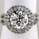 130x130 sq 1338909568166 antiqueengagementringshapediamond