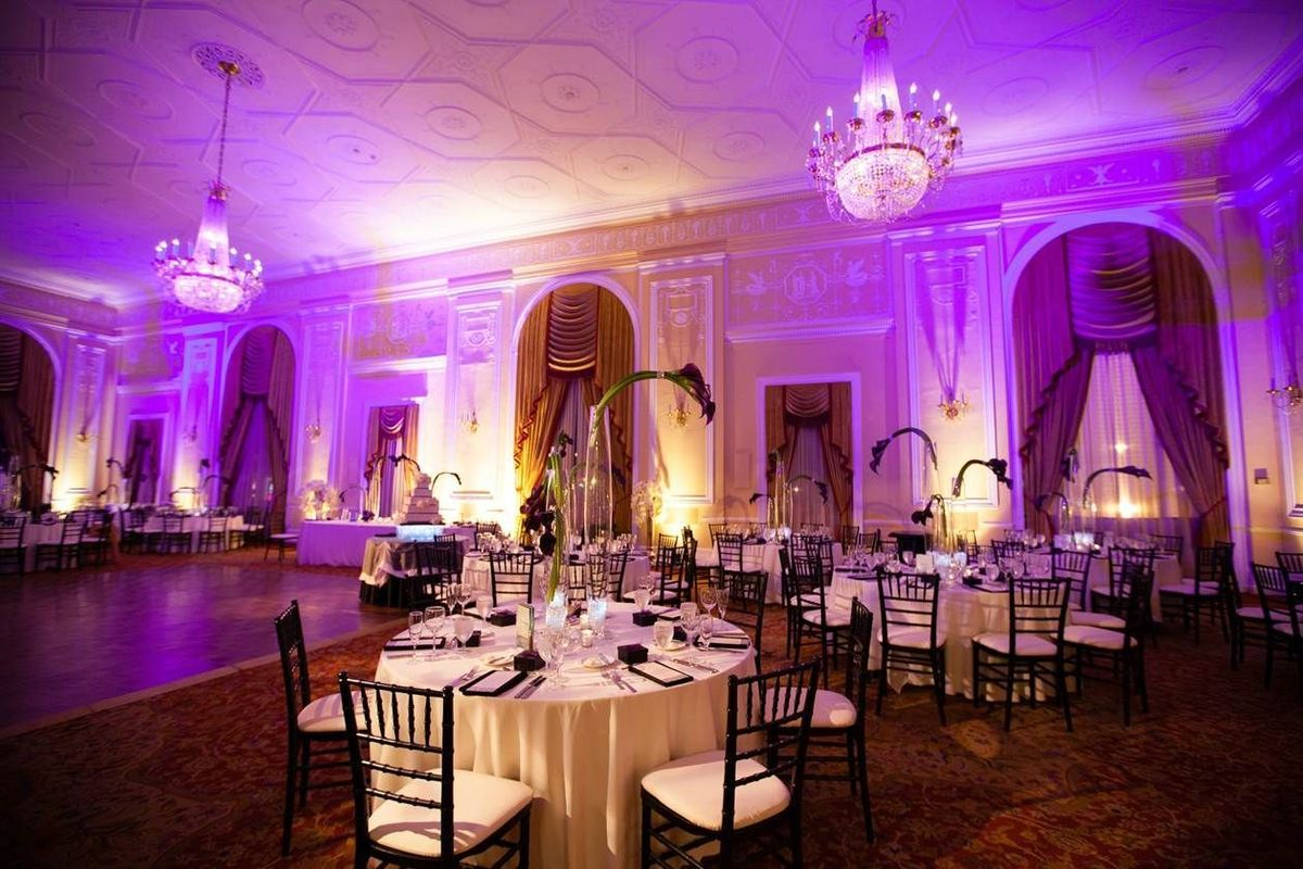 Cleveland Wedding Venues - Reviews for Venues