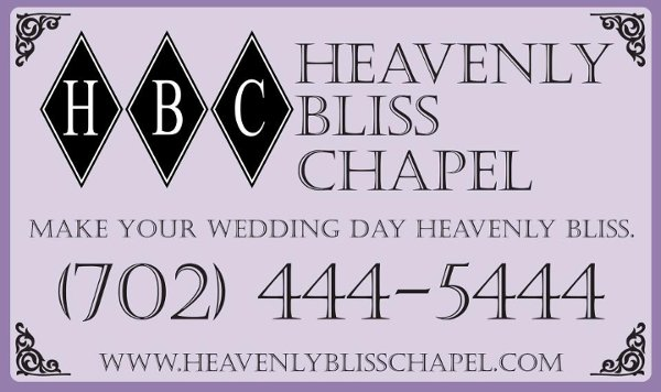 photo 11 of Heavenly Bliss Wedding Chapel