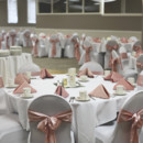 130x130 sq 1493133322495 guest table rose chair ribbons